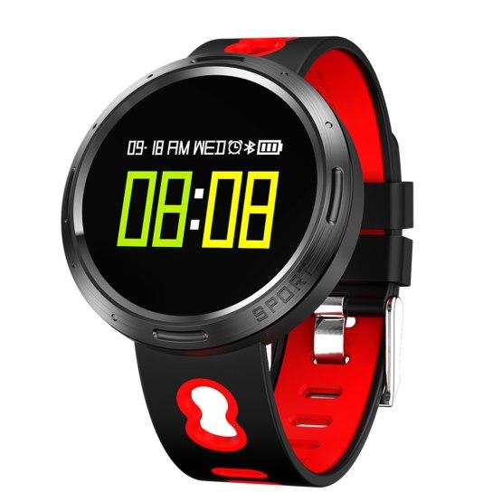 Smart Bracelet Sport Fashion Cool Men Women Silicone Bangle Wrist Watch