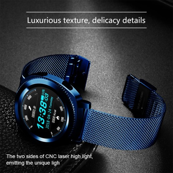 Smart Watch Smart Fashion Electronics Men Women Waterproof