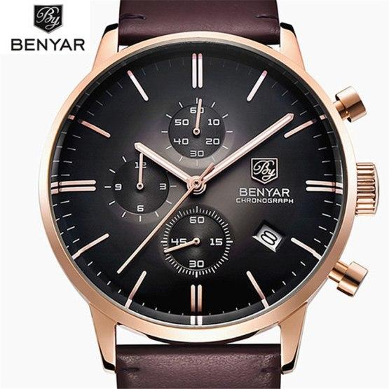 Watches Men Luxury Brand Casual Watch Quartz Clock Men Sport Watches