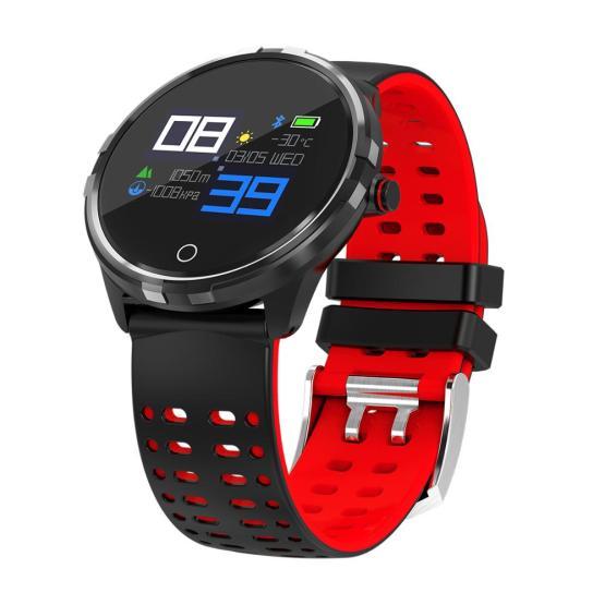 X7 Smart Bracelet Ip68 Waterproof Men Sports Smartwatch Android Bluetooth