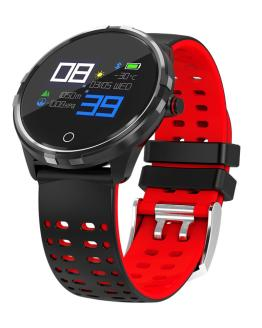 X7 Smart Bracelet Ip68 Waterproof Men Sports Smartwatch Android Bluetooth