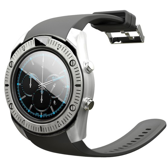 Sport Smart Watch Pedometer Monitor Music Message Reminder Mens