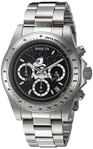 Invicta Men's Disney Limited Edition Japanese-Quartz Watch