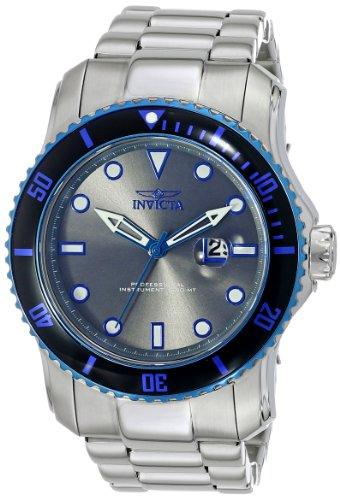 Invicta Men's Pro Diver Analog Display Japanese Quartz Watch