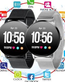 V11 Men Women Smart Watch reloj inteligente Passometer Activity
