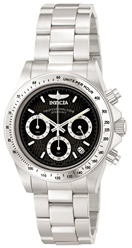 Invicta Men's Speedway Collection S Series Stainless Steel Watch