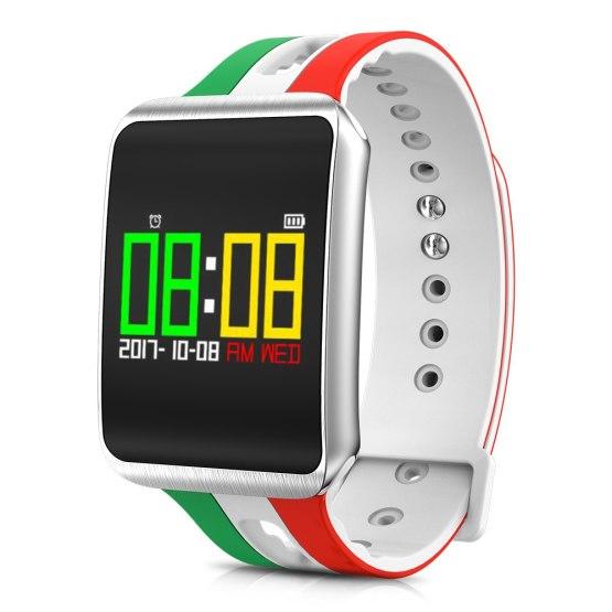 Smart Watch Men Ultra Long Standby Time Sports Smartwatch Mens Fitness