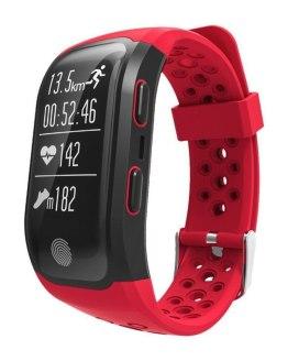 Men GPS Smart Bracelet Fitness Pedometer Sport Tracker Wristband Smartwatch