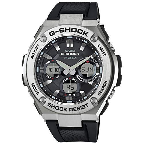 GST-S110-1ADR Casio Wristwatch