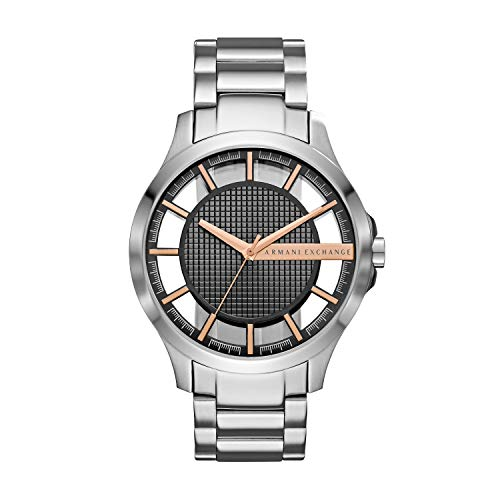 Armani Exchange Men's Stainless Steel Watch AX2199