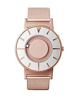 EONE The Bradley Watch Rose Gold Mesh Bracelet Original New Model 2017
