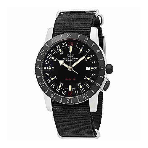 Glycine Men's Automatic Watch GL0212