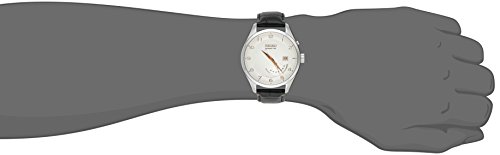 Seiko Men SRN049 Kinetic Stainless Steel Watch Seiko Men SRN049 Kinetic Stainless Steel Watch