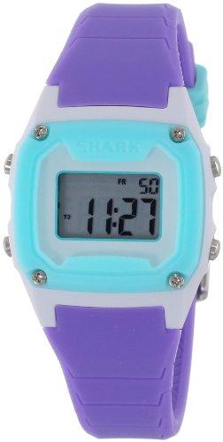 Freestyle Shark Mini Turq/Pur/Wht Unisex Watch 10006633