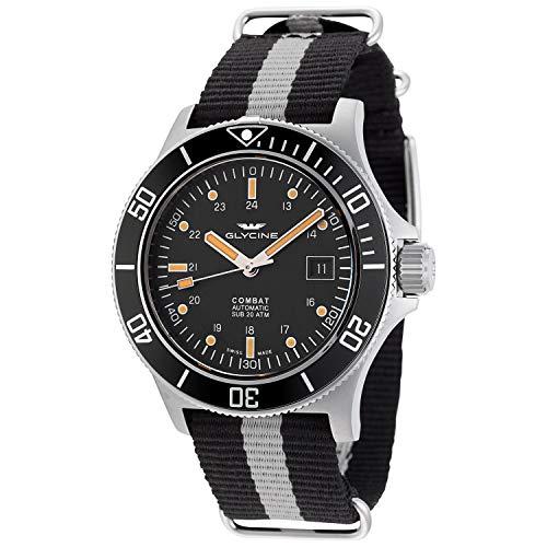 Glycine Men's Watch GL0083