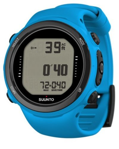 Suunto D4I with USB Diving Instruments Stylish Watches