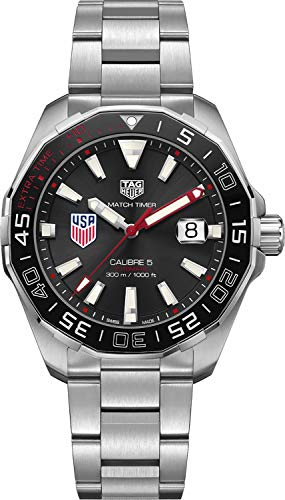 TAG Heuer Aquaracer Caliber 5 US Only Limited Edition Men's Watch