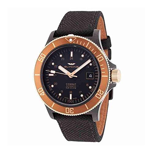 Glycine Men's Watch GL0093