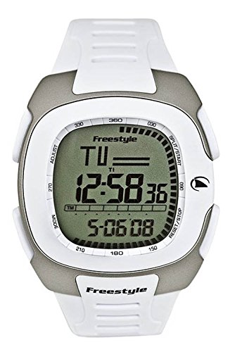 Freestyle Men's FS81204 The Nomad Chronograph Polyurethane Watch