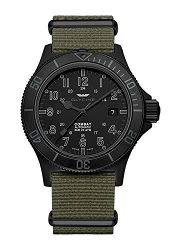 Glycine Men's Automatic Watch GL0084