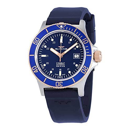 Glycine Men's Automatic Watch GL0089