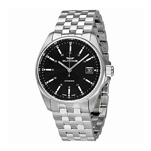 Glycine Men's Automatic Watch GL0105