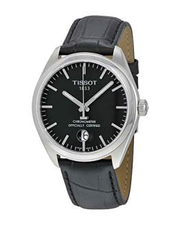 [Tissot] TISSOT watch PR 100 Quartz chronometer T1014511605100 Men's [regular imported goods]