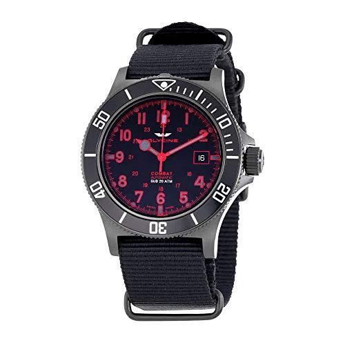 Glycine Men's Automatic Watch GL0085