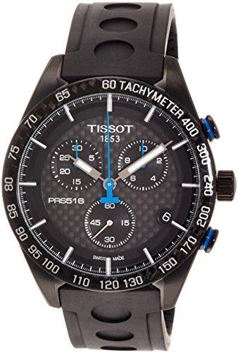 Tissot PRS Quartz Chronograph