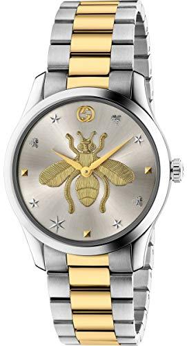 Gucci G-Timeless 38 mm Watch YA1264131