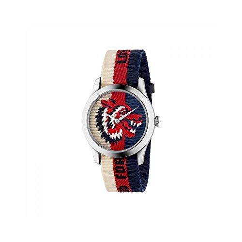 Gucci G-Timeless, 38mm watch YA1264055