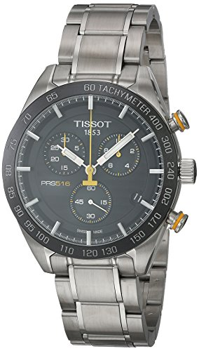 TISSOT PRS 516 Quartz Chronograph