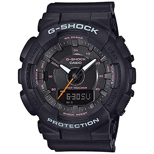 Casio Limited Edition G-Shock Compact Case Mens Watch GMA-S130VC-1AER 46mm