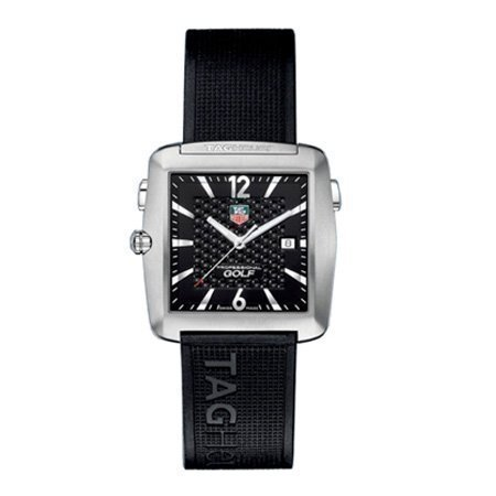 TAG Heuer Men's Professional Golf Watch
