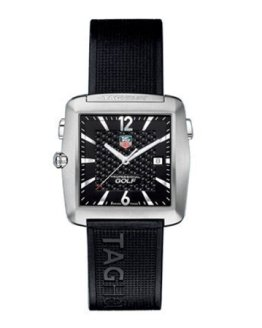 TAG Heuer Men's Professional Golf Watch