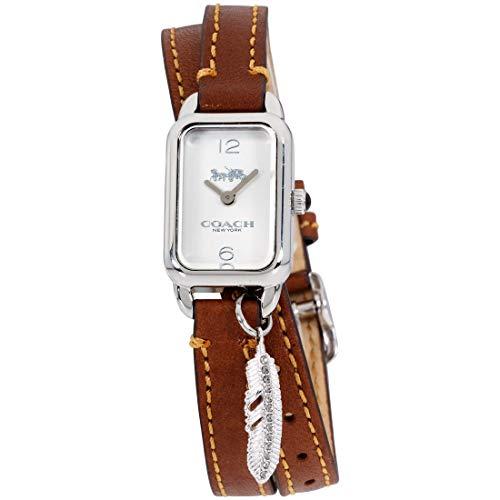 COACH Women's Ludlow - 14502775 Silver One Size