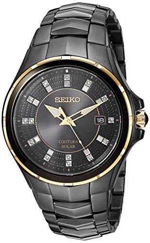 Seiko Dress Watch (Model: SNE506)