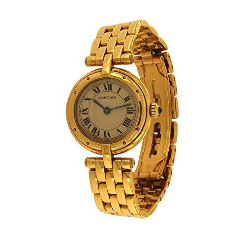 Cartier Vendome Swiss-Quartz Female Watch
