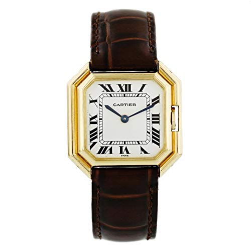 Cartier Ceinture Mechanical-Hand-Wind Female Watch