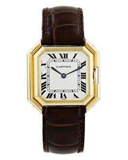 Cartier Ceinture Mechanical-Hand-Wind Female Watch