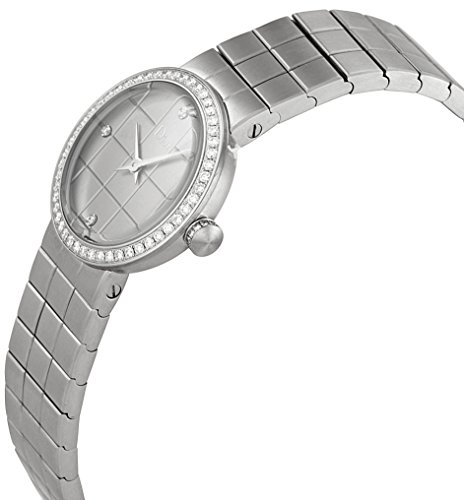 Dior La D De Dior Diamond Ladies Watch Dior La D De Dior Diamond Ladies Watch CD047110M001.
