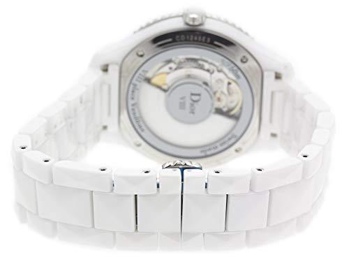 Dior Dior VIII Automatic-self-Wind Female Watch Dior Dior VIII Automatic-self-Wind Female Watch CD1245E3C001 (Renewed).