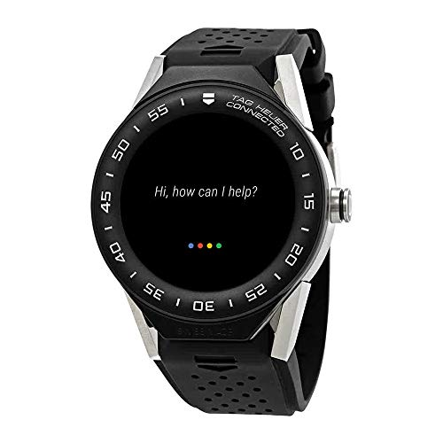 TAG Heuer Connected Modular Men's Smartwatch