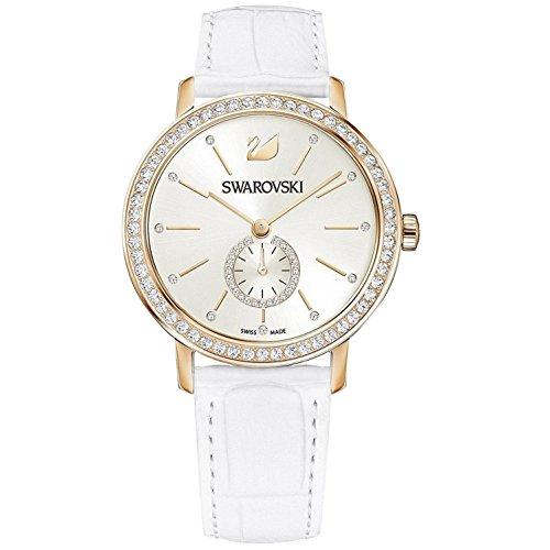 Swarovski Graceful Lady Ladies Watch - White