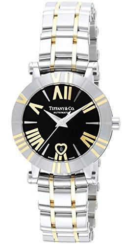 Tiffany & Co. Watch Atlas Automatic