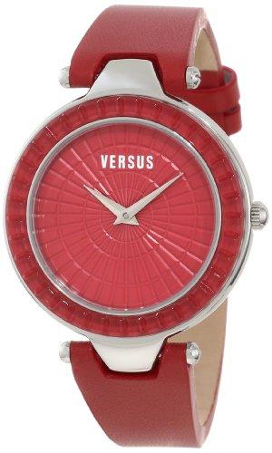 "Versus by Versace Women's ""Sertie"" Stainless Steel Watch"