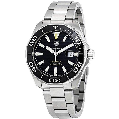 Tag Heuer Aquaracer Calibre 5 Automatic Watch 43mm