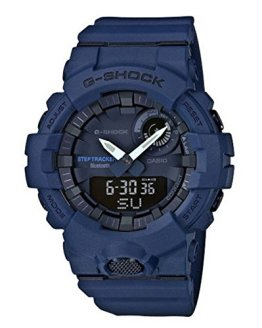 Casio G-Shock Men's Watch Blue 48.6mm Resin