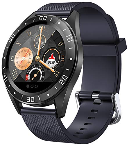 Smart Watch Fitness Tracker for Heart Rate Monitor Pedometer Sport Modes Calorie