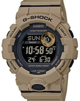 G-Shock Brown One Size